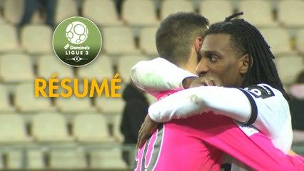 Grenoble Foot 38 - Valenciennes FC (1-3)  - Résumé - (GF38-VAFC) / 2019-20
