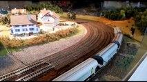 Les passionnés de modélisme ferroviaire ont rendez-vous à Forbach