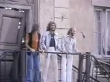 Bee gees staying alive