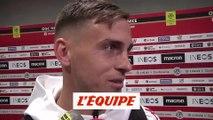 Aguilar «Il va falloir se remettre en marche» - Foot - L1 - Monaco