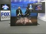 AAA 2009.11.29 Lucha Libre Premier - Match #06 Lucha Libre Premier ending