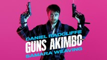 Guns Akimbo - Trailer Oficial (VOSE)