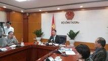 Hà Nội sẽ đảm bảo nguồn cung thực phẩm trong đợt dịch