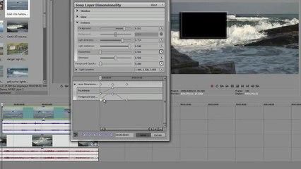 Vegas Pro 38 Animation and keyframes in Vegas Pro