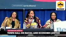 Senator Bernie Sanders Town Hall On Racial And Economic Justice: Live From Flint, Mi