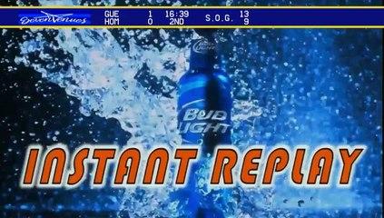 Game Recap - South Carolina Stingrays at Norfolk Admirals