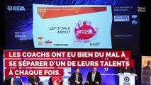 The Voice 2020 : Marc Lavoine en pleurs en éliminant un candidat