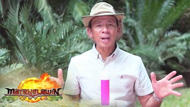 Kuya Kim's Palaisipan Challenges   Matanglawin