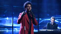 The Weeknd: Scared to Live (Live)