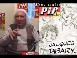JACQUES TABARY chez PIF