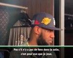 """NBA - LeBron : """"Jouer dans des salles vides ? Jamais !"""""""