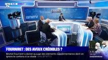 Estelle Mouzin: les aveux de Fourniret - 08/03