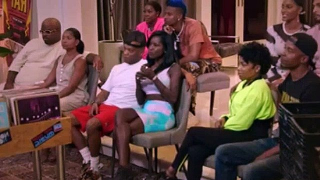 Marriage Boot Camp Reality Stars - S14E02 - Hip Hop Edition- Drop the Mic