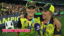 'The final was incredible, extraordinary'   ICC Women's T20 World Cup 2020