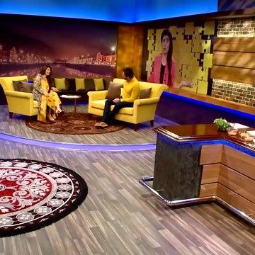 Bandar With Najiba - Best Parts of the Week - Episode 06