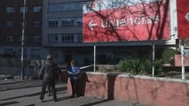 El coronavirus en España alcanza 589 casos y 17 fallecidos