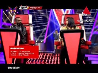 The Voice Teens 08-03-2020