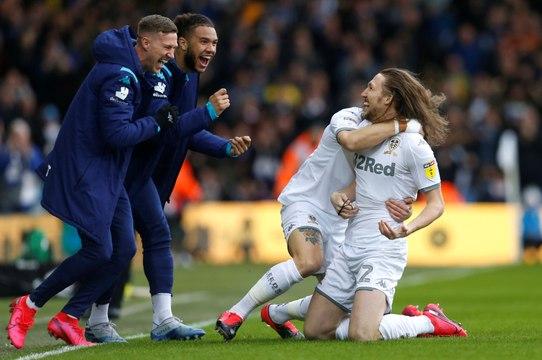 Championship - Le but du week-end pour Leeds ?