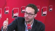 """David Belliard, candidat EELV à Paris : """"Je suis persuadé que nous pouvons arriver en tête"""""""
