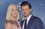 Orlando Bloom: Katy's blooming