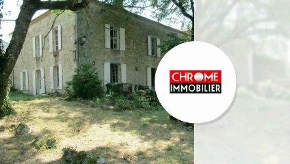 A vendre - Maison/villa - CASTELJALOUX (47700) - 10 pièces - 420m²