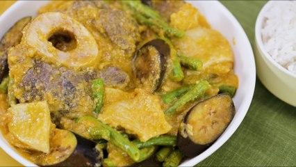 Filipino Kare Kare Recipe | Yummy PH