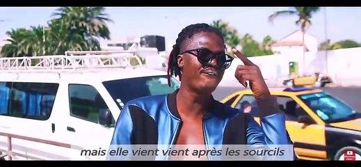 Mahfousse Comédien 08 Mars Sargal Djiguen ( Parodie Stromae Formidable )