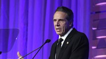 New York Gov. Andrew Cuomo Declared A State Of Emergency Because Of The Coronavirus
