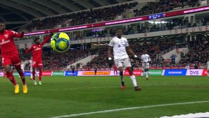 Le résumé vidéo de Dijon/TFC, 28ème journée de Ligue 1 Conforama