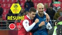 Stade de Reims - Stade Brestois 29 (1-0)  - Résumé - (REIMS-BREST) / 2019-20