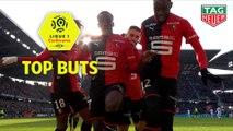 Top buts 28ème journée - Ligue 1 Conforama / 2019-20