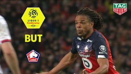 But Loïc REMY (33ème) / LOSC - Olympique Lyonnais - (1-0) - (LOSC-OL) / 2019-20