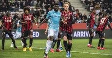 HIGHLIGHTS : OGC Nice 2-1 AS Monaco