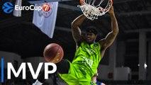 7DAYS EuroCup Top 16 MVP: Devin Williams, Tofas Bursa