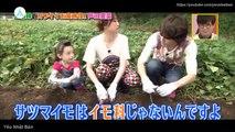 6歳時の可愛いお宝映像芦田愛菜