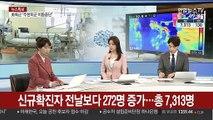 [뉴스특보] 오늘부터 마스크 5부제…신규확진자 증가폭은 줄어