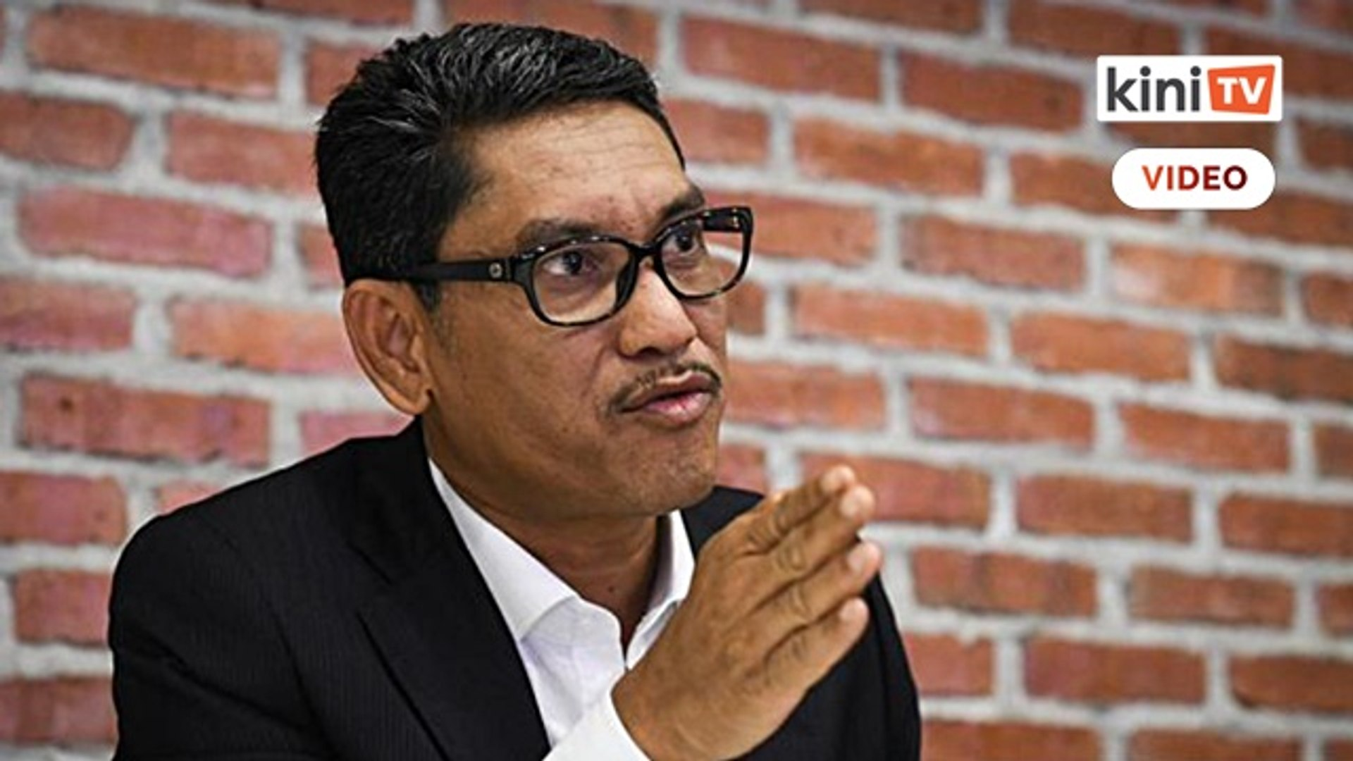 Saya masih MB Perak sebelum MB baru angkat sumpah - Ahmad Faizal