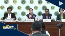 Kumpirmadong kaso ng COVID-19, umakyat na sa 10