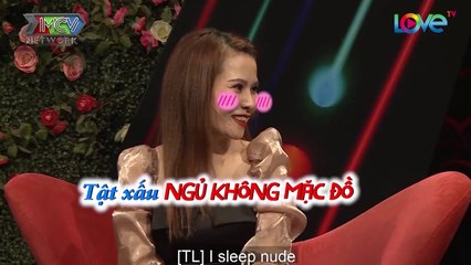 A 40-year-old mother who loves sleeping naked