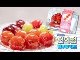 Korean convenience store Tangfulu kit review