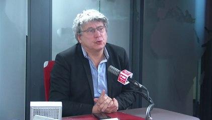 Éric Coquerel: «On casse les services publics depuis des années»