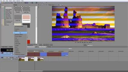 Vegas Pro 45 Media Generators Pt 1