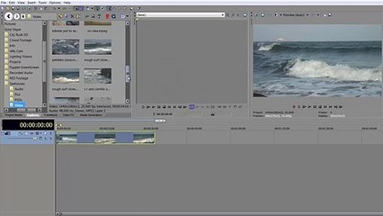 Vegas Pro 43 What Is Compositing