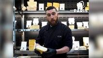 Prix du Goût d'Entreprendre 2020 : Le plateau de fromage idéal de Cheese Of the World