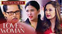 Dana at Lucy, siniraan ang RJ&E kay Adam | Love Thy Woman