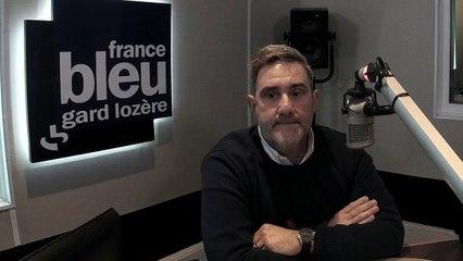 Jean-Charles Roux, voyagiste, dirige l'agence de voyage JCS à Poulx depuis 22 ans