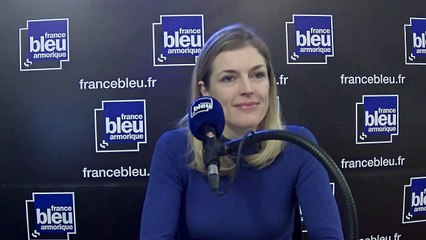 Carole Gandon, candidate LREM aux municipales à Rennes