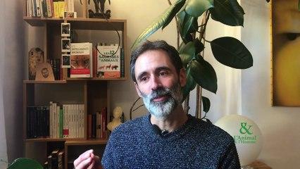 Interview 2 de Laurent Huguelit : La sagesse du moins