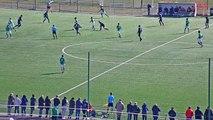 U17N : ASSE 11 - 0 Montluçon Football