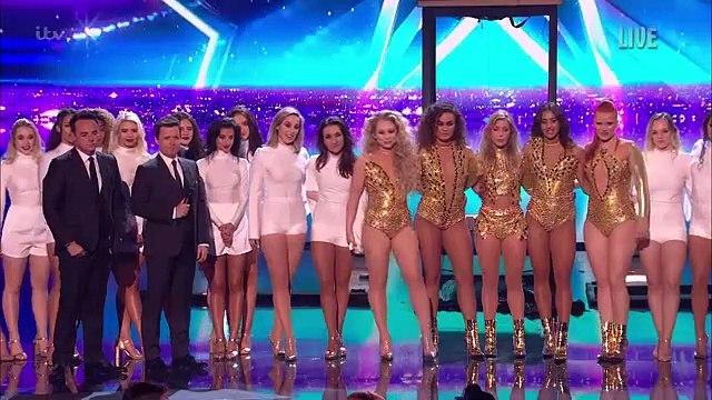 Britain's Got Talent - S13E13 - Live 3 - May 29, 2019 || Britain's Got Talent (05/29/2019)